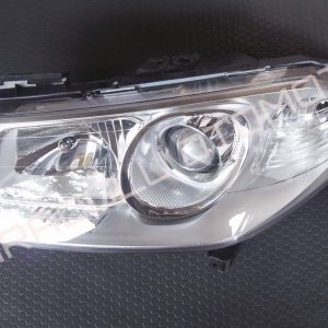 Renault Megane 2 Far Sol Ön Mercekli 7701063218 260603054R