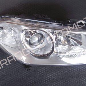 Renault Megane 2 Far Sağ Ön Mercekli 260103726R 7701063220