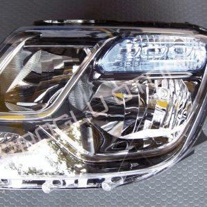 Dacia Duster Far Sol Ön Makyajlı Kasa 260606709R