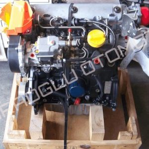 Renault Scenic Megane 1.9 Dizel Komple Motor F9Q 736 7711134124