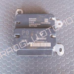 Dacia Dokker Lodgy Hava Yastığı Airbag Beyni 985103258R