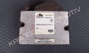 Renault Laguna Abs Beyni 10.0943-0300.4 6AS2558A00 7701204098