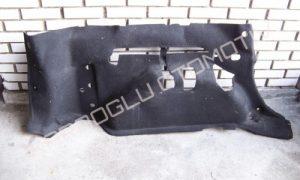 Dacia Lodgy Bagaj Halısı Sol Yan 849511201R