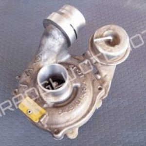 Renault Kangoo 3 Turbo Kompresör 1.5 Dizel 7701476880 144113321R