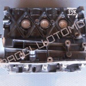 Opel Vivaro 2 Motor Blok 1.9 F9Q 7701478529 7701473302
