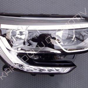 Renault Megane 4 Far Halojen Sağ Ön 260100141R