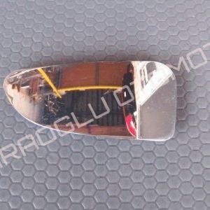 Opel Movano Alt Sol Dikiz Aynası Camı 7701057370