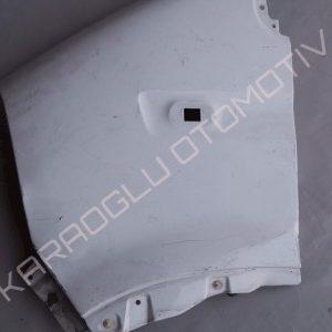 Opel Movano Çamurluk Sol Ön 7751475533
