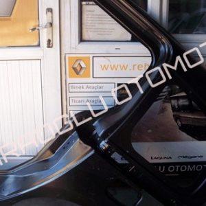 Renault Kangoo 3 Sol Arka Çamurluk Sacı 7751478989