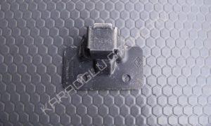 Dacia Dokker Bagaj Kapısı Alt Takozu Sol Arka 908784159R