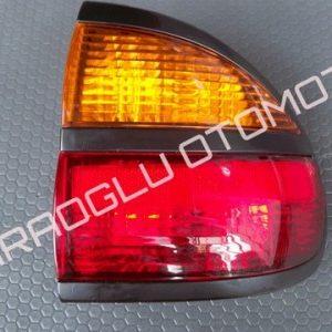 Renault Laguna Stop Lambası Arka Sağ Dış 7700420123