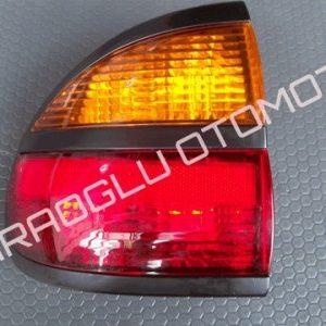 Renault Laguna Stop Lambası Sol Arka Dış 7700420122
