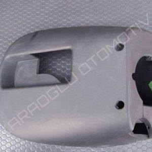 Dacia Duster Direksiyon Alt Kapağı 484723418R