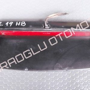 Renault 19 Üçüncü Stop Lambası 7701039142 7702260639