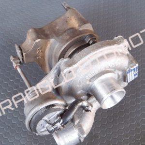Renault Kangoo 3 Turbo Kompresör 1.5 K9K 144113163R 54359880033