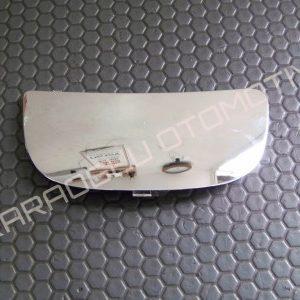 Opel Vivaro Dikiz Aynası Alt Camı Sol 7701052625