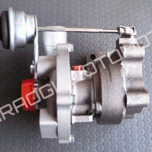 Dacia Logan Turbo Kompresör 1.5 K9K 65 BG 7701473122