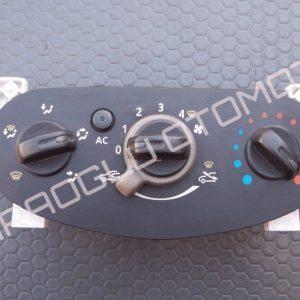 Dacia Logan Sandero Duster Kalorifer Klima Kumanda Tablosu Paneli 6001551800