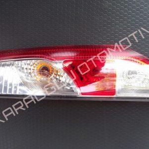 Renault Kangoo 3 Stop Lambası Sağ Arka 265506145R