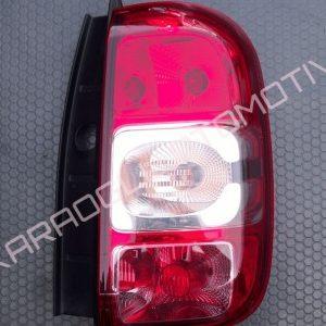 Dacia Duster Stop Lambası Sağ Arka Makyajlı Kasa 265506837R