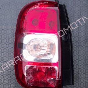 Dacia Duster Stop Lambası Sol Arka Makyajlı Kasa 265551679R
