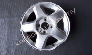 Renault Clio Symbol Alemimyum Jant 8200453190 8200760341