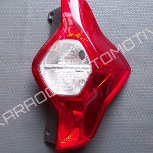 Dacia Lodgy Stop Lambası Sağ Arka 265502184R