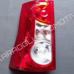Dacia Logan Stop Lambası Sol Arka Pickup 8200570944
