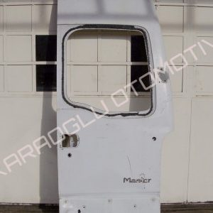 Renault Master Sağ Arka Arka Bagaj Kapağı 7751477918 7751469208