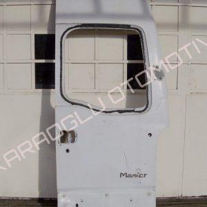 Opel Movano Sağ Arka Arka Bagaj Kapağı 7751477918 7751469208