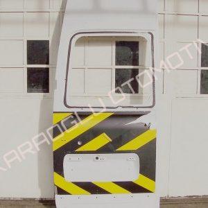 Renault Master 3 Bagaj Kapısı Arka Sol 901018953R