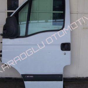 Opel Movano Hatasız Kapı Sol Ön 7751474636