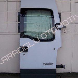 Renault Master Bagaj Kapısı Hasarsız Sağ Arka 7751469208 7751477918