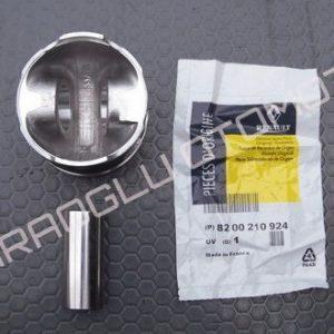 Renault Scenic 2 Megane 2 Piston 1.5 K9K 7701475077