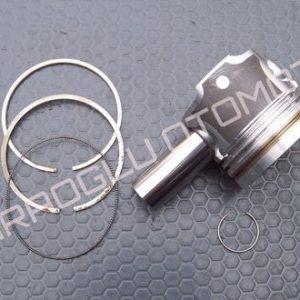 Renault Clio Kangoo Piston Segman 1.5 K9K 7701475075 120A10538R