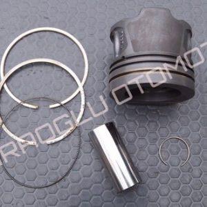 Renault Fluence Megane Piston Segman 1.5 K9K 120A13546R 7701478822