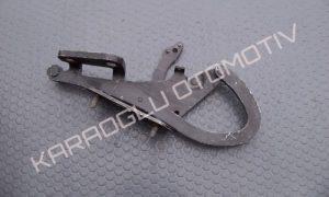 Renault Megane Coupe Bagaj Kapağı Menteşesi Sol 7700828459