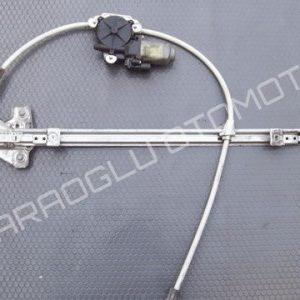 Opel Movano Cam Krikosu Motoru Sağ Ön 8200467967