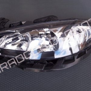 Renault Laguna 2 Far Ön Sol Makyajlı Kasa 7701061669