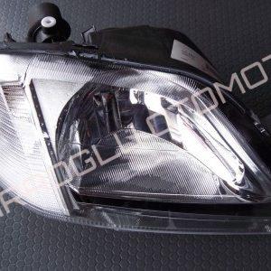 Dacia Logan Far Lambası Ön Sağ 6001546789