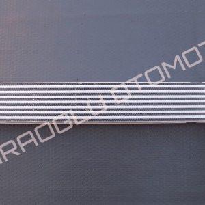 Dacia Duster Turbo Soğutucu Radyatörü 1.5 K9K 8200880552