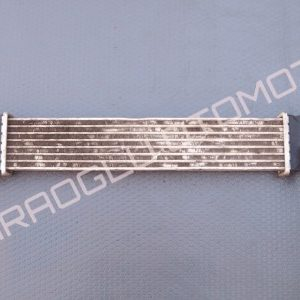 Dacia Logan Turbo Radyatörü 1.5 K9K Euro 3 8200424155 6001548727