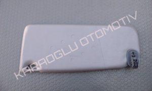 Dacia Logan Sandero Güneşlik Siperi Sol Ön 6001546870 8200919900 6001549784