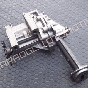 Opel Movano Yağ Pompası 8200519124 8200741642 8200171402