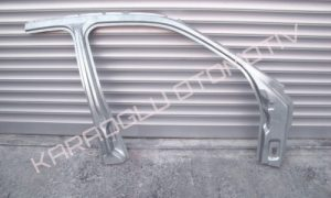 Renault Clio Symbol Kapı Kasası Sağ Üst 7751474408