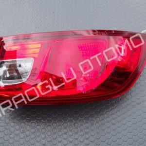 Renault Clio 4 Stop Lambası Dış Sağ Arka 265502631R