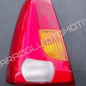 Dacia Logan Stop Lambası Sol Arka Sedan 6001546794