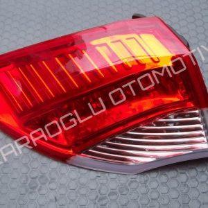 Renault Laguna 3 Stop Lambası Sol Arka Dış 265550001R