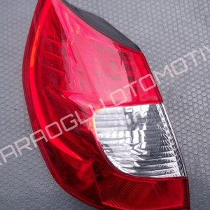 Renault Scenic 2 Stop Lambası Sol Arka 8200474328