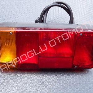 Renault Master Kamyonet Stop Lambası 7700353025 7700353024
